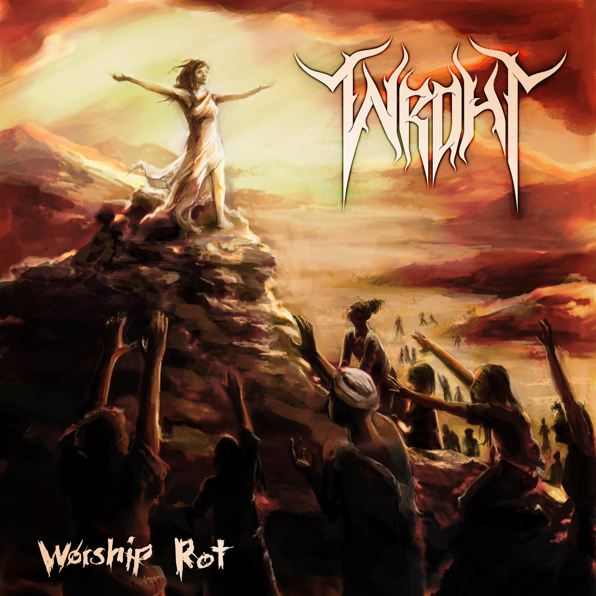 Blood Ritual | Wroht