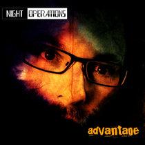 Advantage cover art