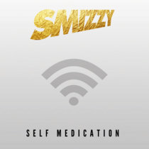 Self Medication cover art