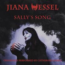 Sally's Song cover art