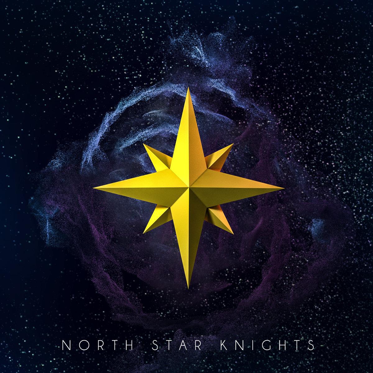 North Star Knights Dustin Thomas