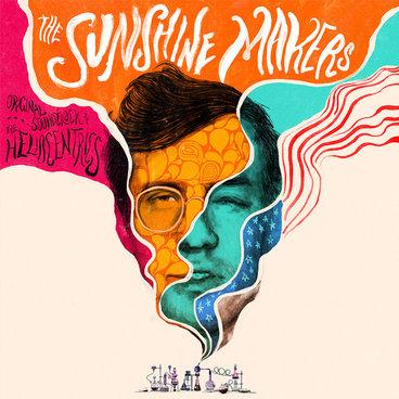 The Sunshine Makers OST main photo
