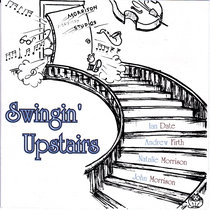 Swingin' Upstairs cover art