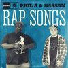 Rap Songs Cover Art