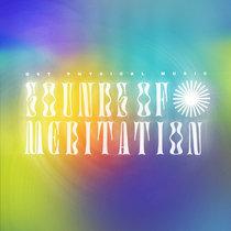 Sounds of Meditation cover art