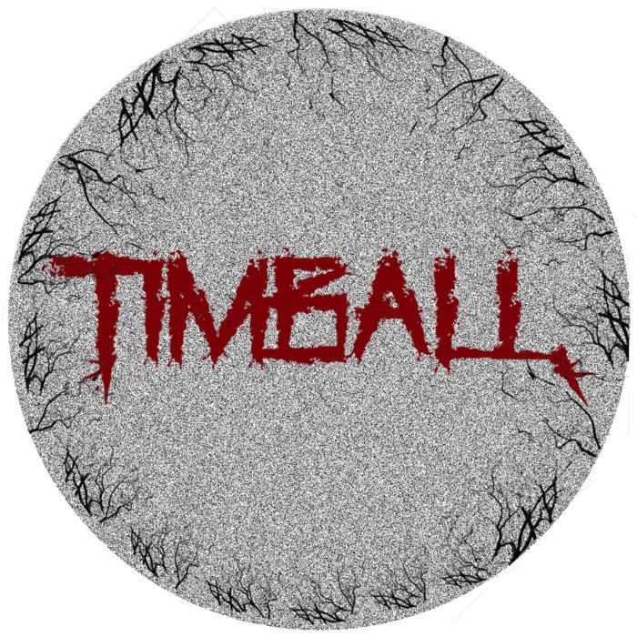 Tim Ball and Sophie Orzechowski on Bandcamp