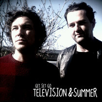 Television & Summer cover art