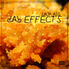 dAb EFFECTS EP Cover Art