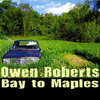 Bay to Maples Cover Art