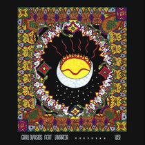 Giriu Dvasios feat. Vikarija - Visi cover art