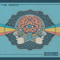 Sonder (Encounters) cover art
