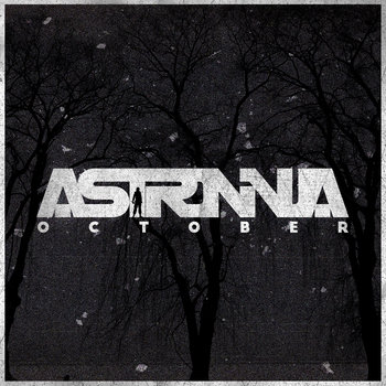 October EP by illegalvoice presents: Astroninja