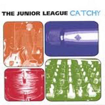 Catchy by The Junior League