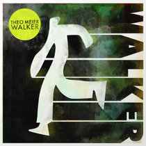 Walker cover art