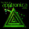 The Best of Apptronica 2014 Cover Art
