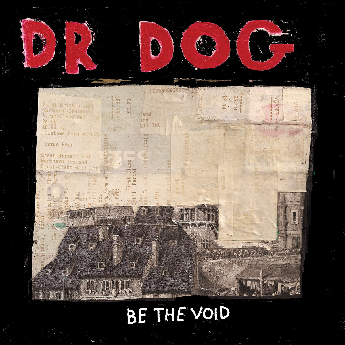 dr dog be the void