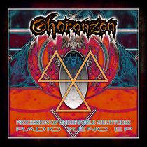 Procession Of Underworld Multitudes (Radio Xeno EP) cover art
