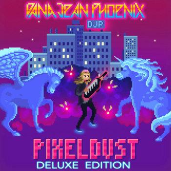 PixelDust Deluxe Edition by Dana Jean Phoenix