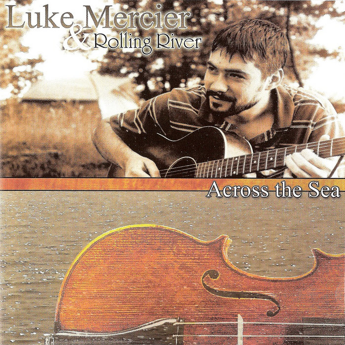 Lyric handsome molly lyrics : Handsome Molly ~ Across the Sea | Luke Mercier & Rolling River