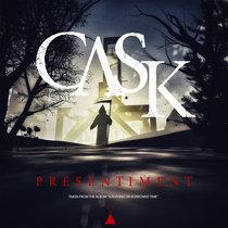 Presentiment (Single) cover art