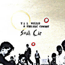 Small Car cover art