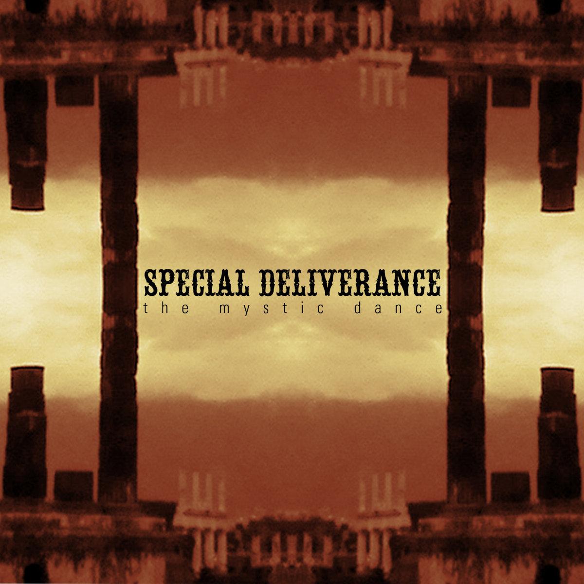 Arno Boytel's Special Deliverance