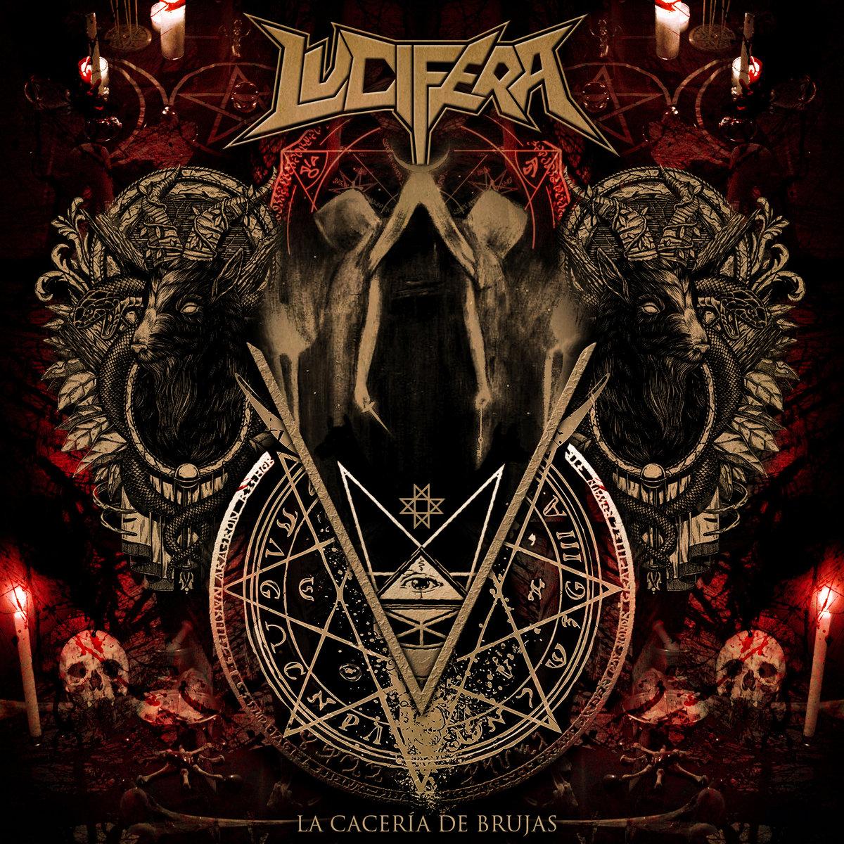 La Cacería de Brujas | Lucifera