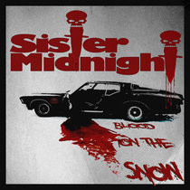 Blood on Snow cover art