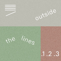 Outside the Lines, Volumes 1–3 cover art