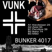 (Bunker 4017) David Vunk cover art