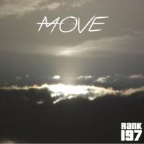 Move EP cover art