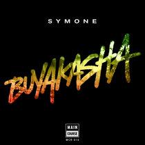 Buyakasha (MCR-010) cover art