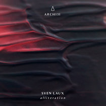 Alliteration cover art