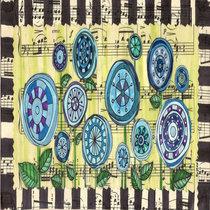 Blue Garden cover art
