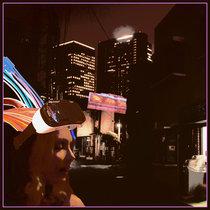 Future City Dating Service Bar Mix cover art