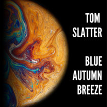 Blue Autumn Breeze cover art