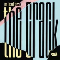 The Crack cover art