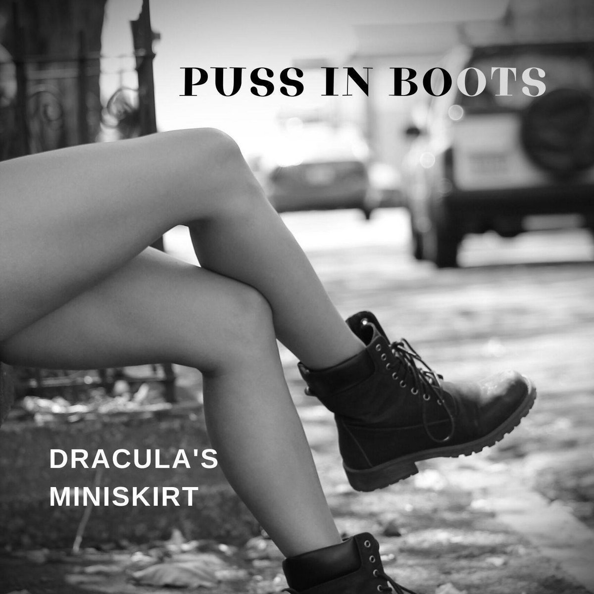 Puss in Boots by Dracula's Miniskirt