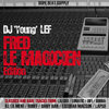 Dj Young LeF - Dope Beat Supply (Fred Le Magicien edition) Cover Art