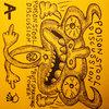 Butt Spraining Power LP Cover Art
