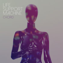 Life Support Machine cover art