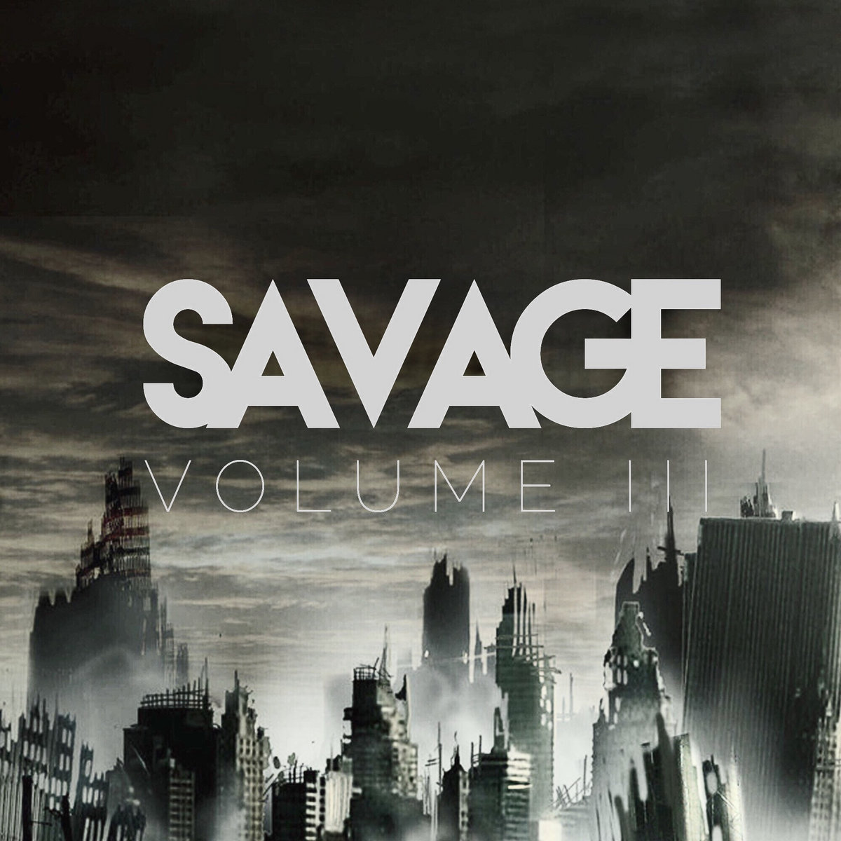 SAVAGE VOLUME III | Savage Kul...