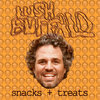 Snacks+Treats Cover Art