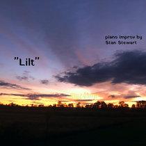 Lilt (piano improv) cover art
