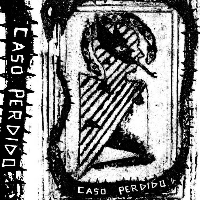 CASO PERDIDO