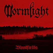 Bloodfields cover art