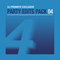 DJ Pack 04 cover art