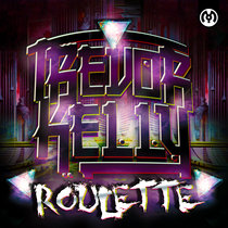 Roulette cover art