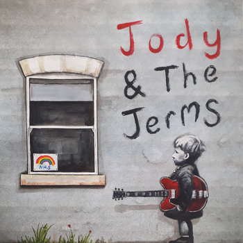 Sensation EP by Jody and the Jerms