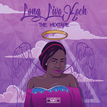 Long Live Kech: The Mixtape cover art